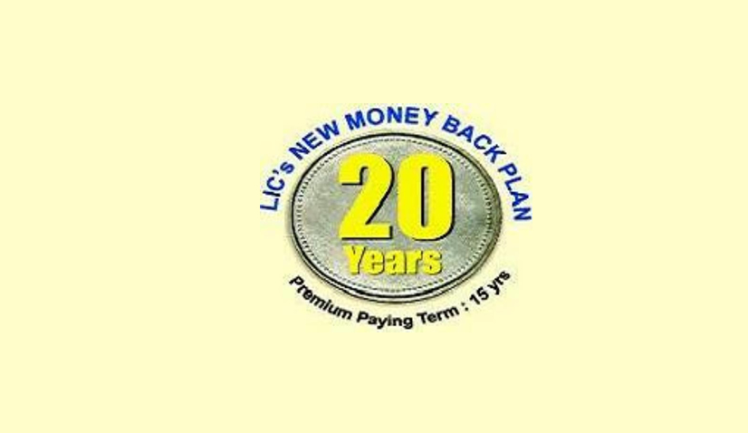 New Money Back 20 Years
